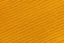 Background Texture Of Yellow K...