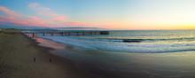 Venice Beach - Sunset