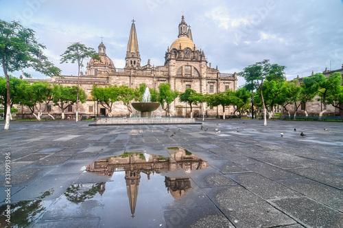 Catedral Guadalajara