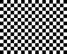 Black Chess Background. Vector...