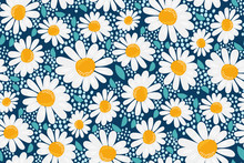 Vector Seamless Pattern. Creat...