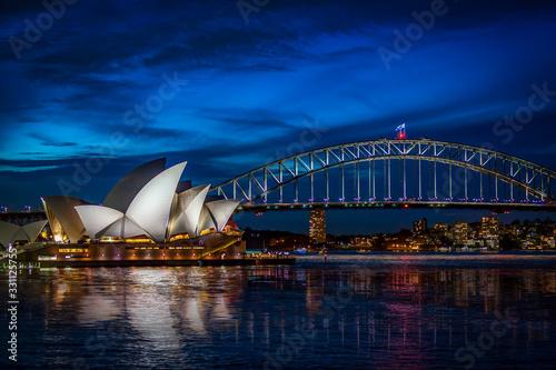 Foto Sydney Ultimate Skyline