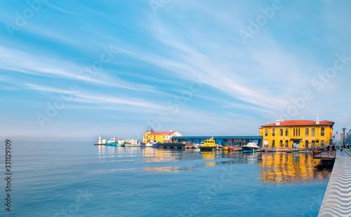 Photo Best famous place Pasaport Pier - Kordon, izmir