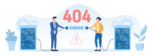 404 Internet Web Page Error - ...