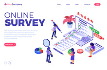 Online Survey Questionnaire Form