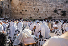 Blessing Of The Cohen In Passover