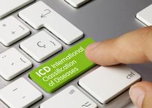 ICD International Classificati...