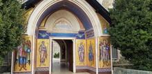 Church Cyprus