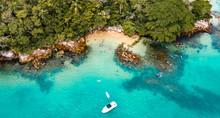 Aerial Photos Of Bombinhas Bea...
