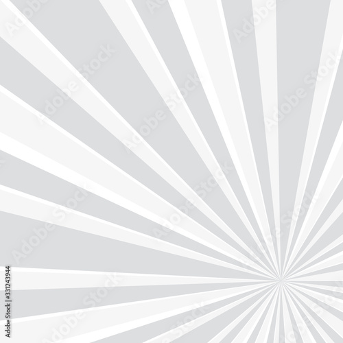 Sunlight abstract vector colors background. Wallpaper Mural