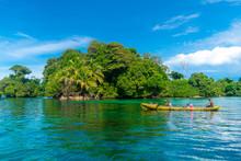 Escudo Panama Local Fisherman ...