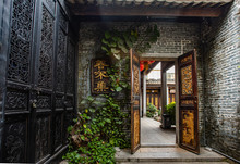Ancient Chinese Architecture S...