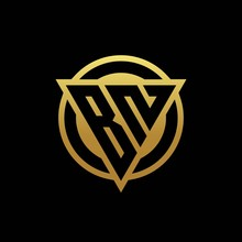 BN Logo Monogram With Triangle...