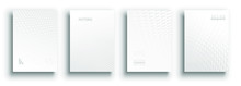 Minimal Covers Design. White S...