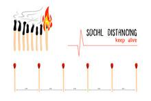 Concept Vector Art Of Social D...