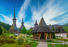 Traditional Maramures Wooden A...