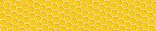 Honeycomb Background. Beehive,...