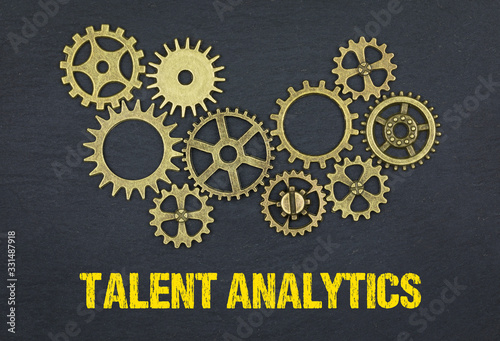 Photo Talent Analytics
