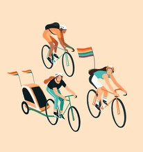 Pride Race