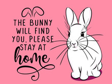 The Bunny Will Find You, Pleas...