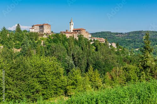 Village of Sale San Giovanni