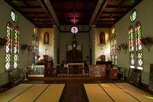 カトリック津和野教会