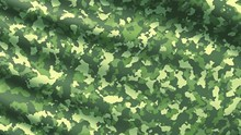 Military War Background Camouf...