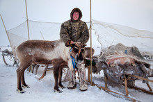 The Extreme North, Yamal,   R...