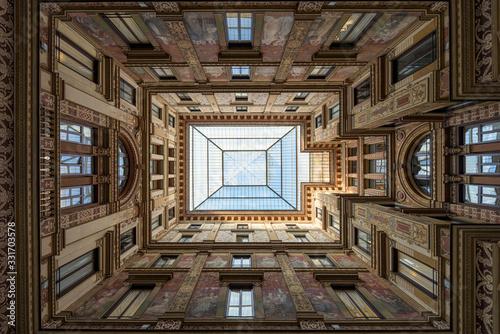 Fotografía Galleria Sciarra, Rome, Italy