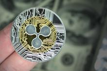 Ripple Coin And Dollars Bankno...