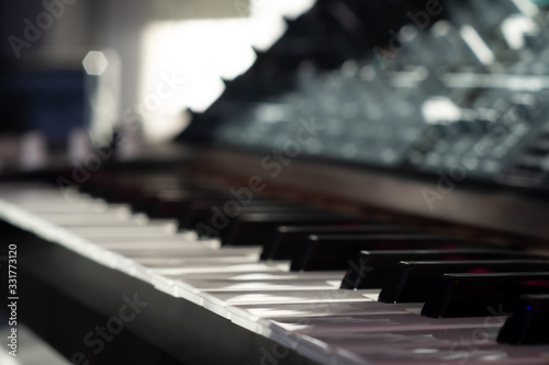Music Production Equipment