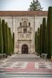 Burgos, ciudad histórica, cultural e industrial de España en Europa