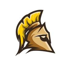 Spartan Athletic Club Vector L...