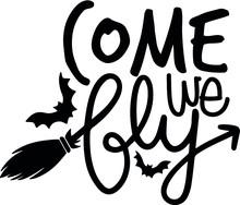 Come! We Fly! Eps / Hocus Pocu...