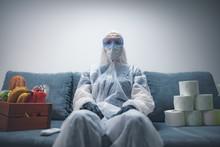 Home Quarantine And Isolation ...