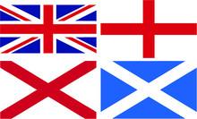 Making Of The Union Jack Flag ...
