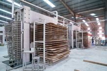 Acacia Plywood Production In Q...