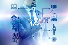Modern Industry 4.0 Technical ...