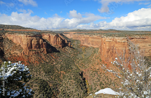 Ute Canyon - Colorado National Monument