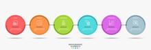Minimalistic Infographic Templ...