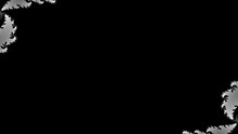 Amazing Gray Black Fractal Abs...
