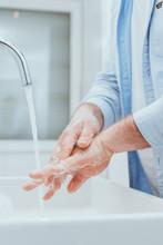 Hände Waschen Als Prävention...