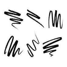 Liner Or Marker Texture Set