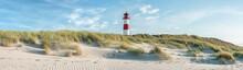 List Ost Lighthouse On The Bea...