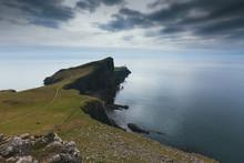 Neist Point, Isle Of Skye, Sco...