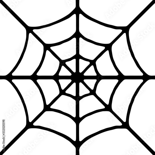 Barn Spider Web Clipart Wallpaper Mural