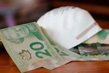 économie Canadienne Et Le Cor...