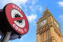 An Iconic London Underground S...