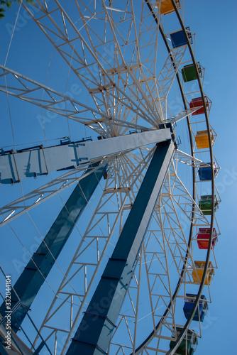Photo Roda Gigante
