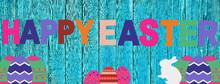 Happy Easter / Feliz Pascoa
